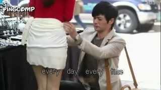 [Karaoke&Sub Thai] Park Eun Woo - Everyday  [A Gentleman's Dignity OST]