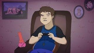 School 13 - Игрооргии : Сезон 2 - Эпизод 5 - GTA V - 1 (D3 Media)
