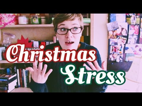 How To Fight Holiday Stress and Depression!