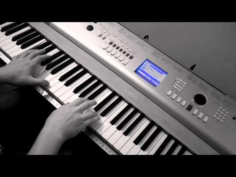 Музыка из фильма терминатор на пианино