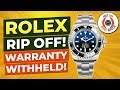 "Rolex Rip Off! ""James Cameron"" 126660  Unboxing & Rant!"