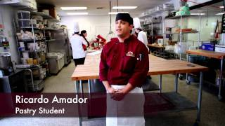 The Auguste Escoffier School of Culinary Arts - Austin, Texas