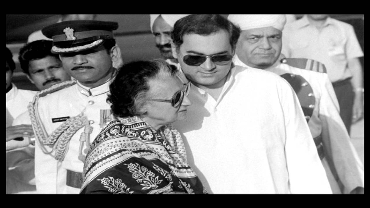 gandhi obituary Rajiv gandhi's death has shocked the world and marks the end of the nehru dynasty that had led india for all but five years since rajiv gandhi obituary: in context.
