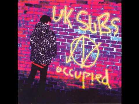 U.K. Subs-----DF118