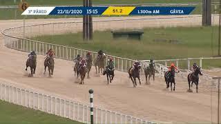 Vidéo de la course PMU BRETAGNE