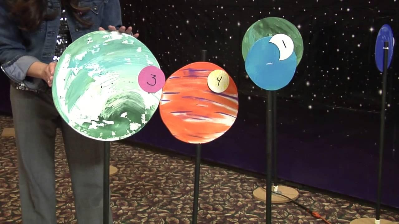 Blast Off Decorating Overview Vacation Bible School 2014 Weekend