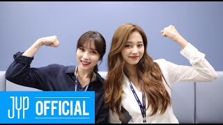 TWICE TV 'TDOONG Entertainment Approval Mission!'