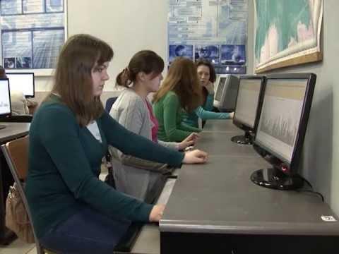 видео: Специалисты будущего - Информационная безопасность