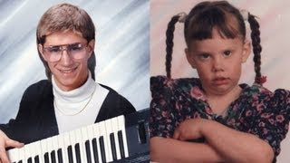 Video Awkward Family Photos: Greatest Yearbook Photos Of All Time download MP3, 3GP, MP4, WEBM, AVI, FLV Juli 2018