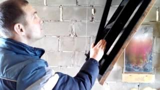 Чердачная лестница своими руками(, 2015-12-02T15:14:39.000Z)