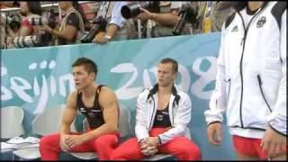 Fabian Hambüchen - 2008 Beijing Olympics - TF HB Video