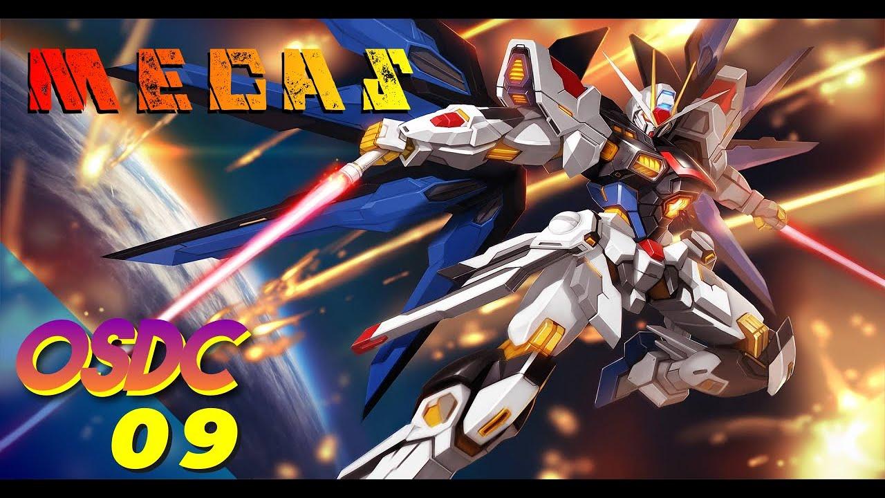 Mecas (Robôs Gigantes) - E09T03