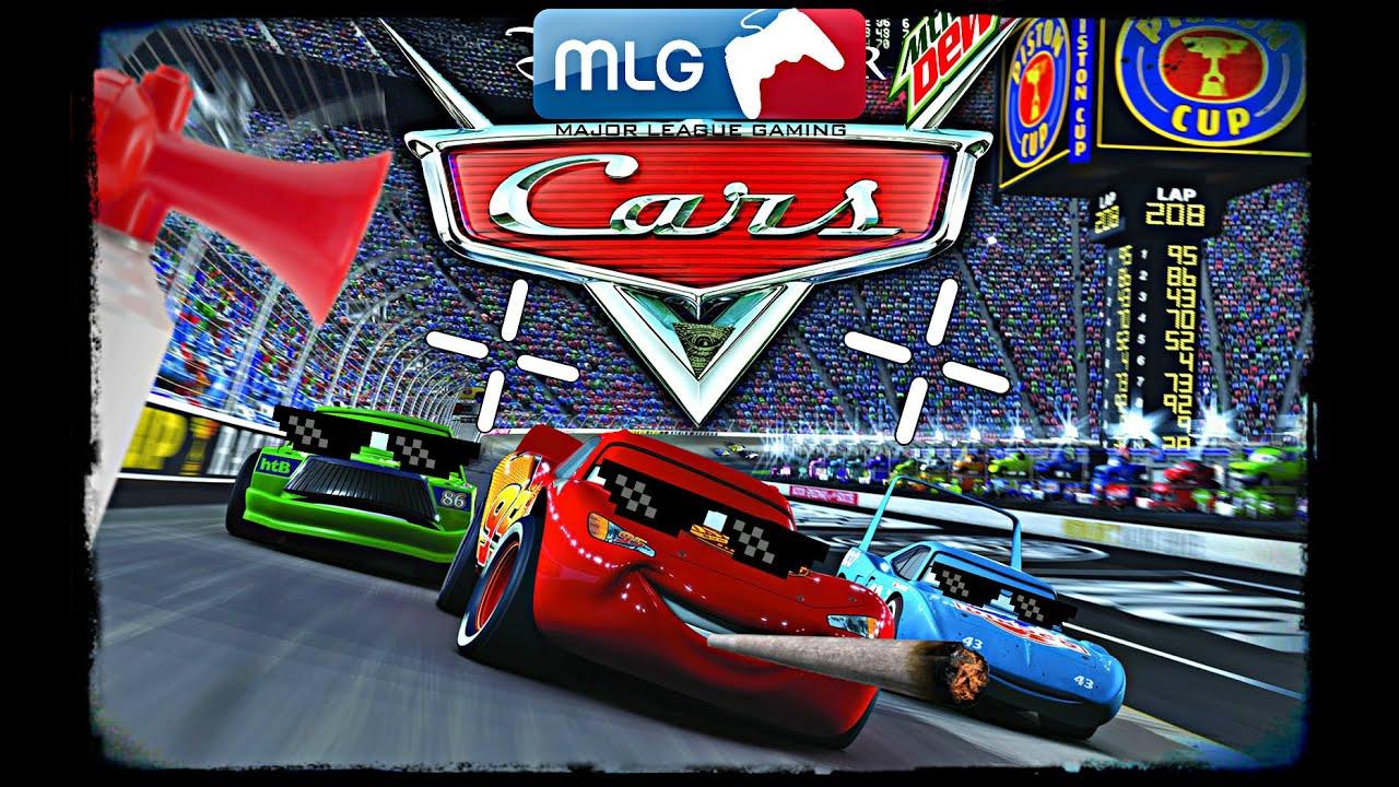 Mlg cars - YouTube
