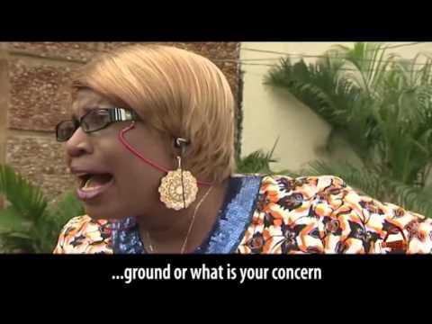 Mama Insurance - Yoruba Movie Drama