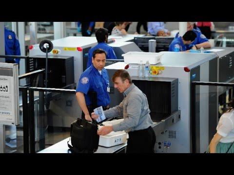 How effective are TSA's screening methods?