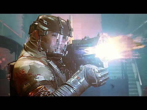 CALL OF DUTY: Infinite Warfare - Gameplay Walkthrough (PS4 / Xbox One - 2016)