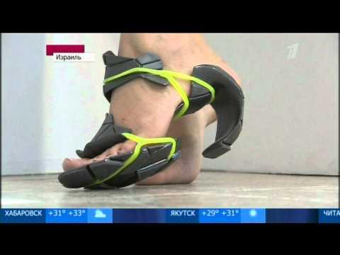 Обувь-трансформер покорила израильских модниц