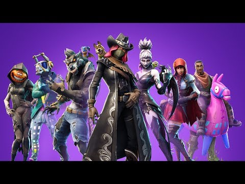 FORTNITE SEASON 6 PATCH NOTES - Everything That Changed! (Fortnite Battle Royale V6.0 Update)