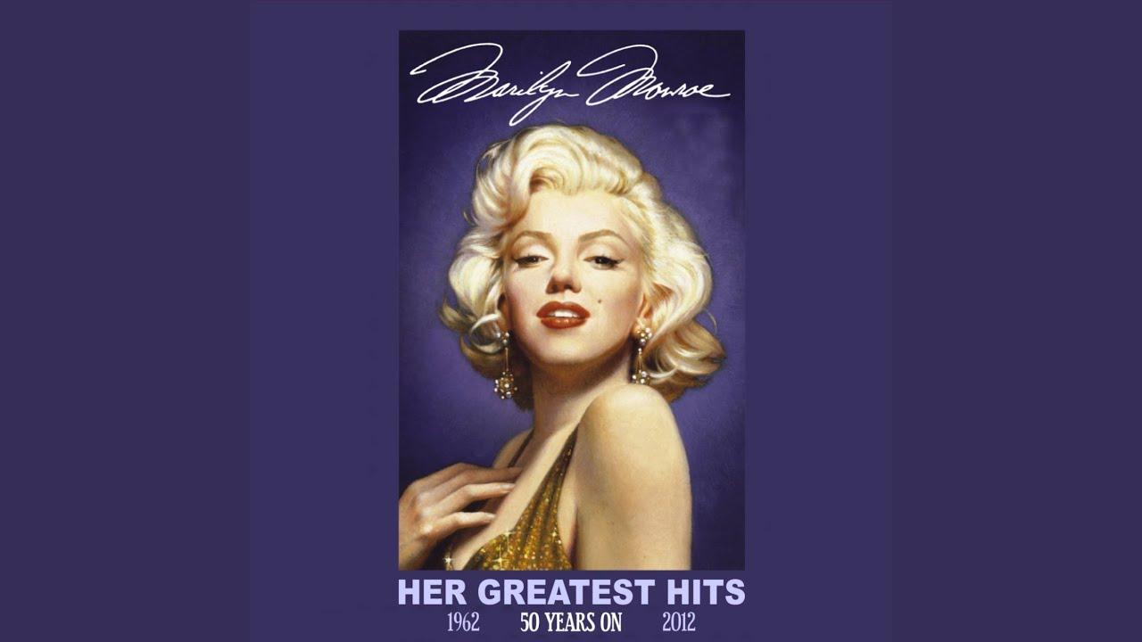Happy Birthday Mr President Marilyn Monroe Shazam