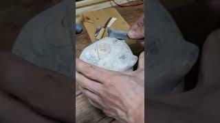 돼지 화분 만들기 (목공예)