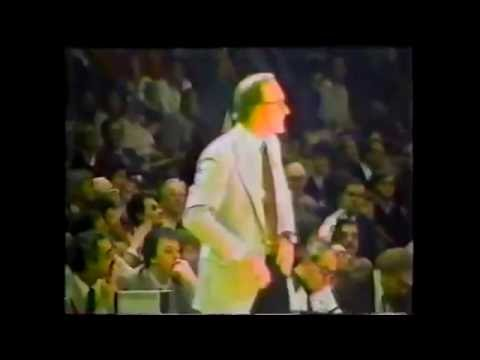 1980-81 Indiana Pacers Highlights