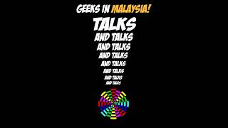 "Geeks In Malaysia Archives : Episode 31 - ""Hong Kong Cinema and The Void"""