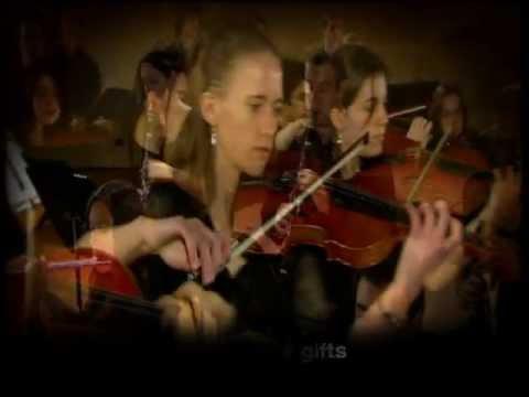 Australian National Anthem - orchestra, performance, lyrics, two verses