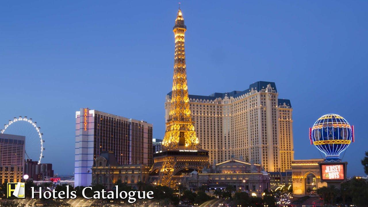 Las Vegas Hotels Official Site