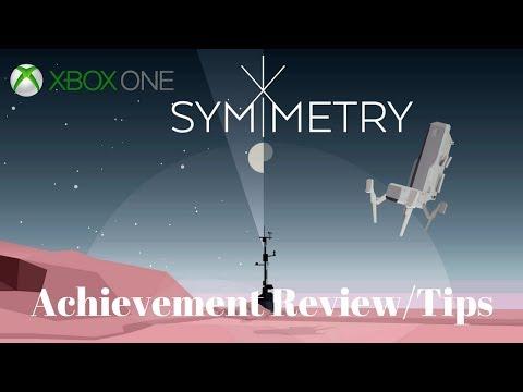 Symmetry (Xbox One) Achievement Review
