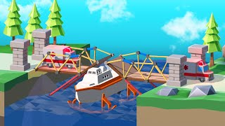Good Poly Bridge 2 Alternatives
