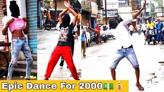 Epic Dance For 2000 Rupees | prank in India | Prakash Peswani |