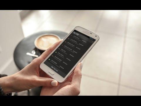 CallOnTheGo Mobile auto dialer app Call Center http://www.callonthego.com