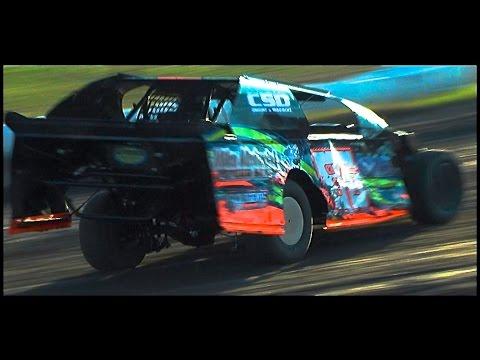 Marysville Raceway Points Race #4 Highlights