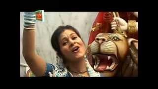 Om Jai Ambey Gouri Durga Mata Aarti - Maa Sharda Chalisa - Sanjo Baghel -