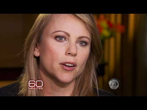 "Lara Logan: Assault in Egypt ""merciless"""