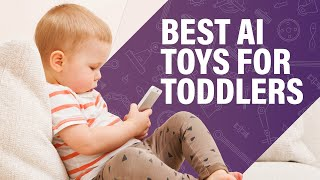 Best ai Toys for Toddlers