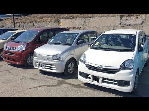 Авторынок Владивосток, ЦЕНЫ Кризис Кей Кары! Авто из Японии до 300 тысяч? Зеленый угол Тойота Хонда