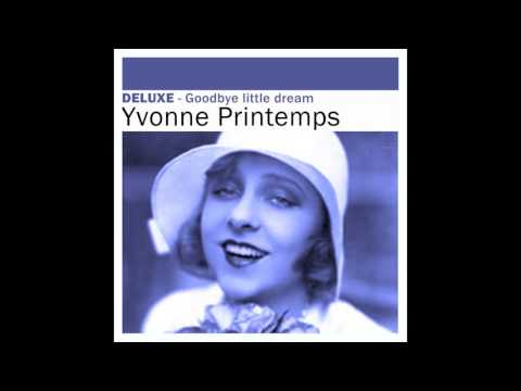 Yvonne Printemps - Mariette, Acte 3: Depuis trois ans passés