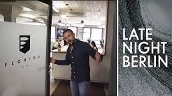 Klaas zeigt das Florida TV Büro (LNB Cribs) | Teil 1 | Late Night Berlin | ProSieben