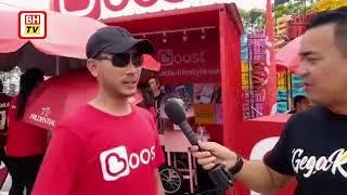 Festival GegaRia di Kuantan thumbnail