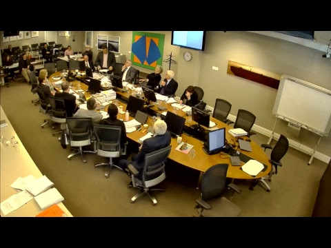 Wellington City Council Meeting and City Strategy Committee 27.09.17