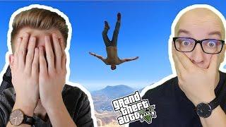 GTA V KALUCH vs GIMPER! - PRO PLAYERZY