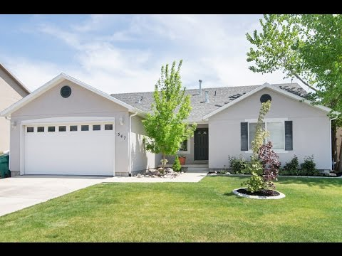 Home For Sale - 547 S Willow Park Dr Lehi, UT