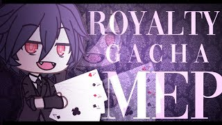 Royalty MEP COMPLETE