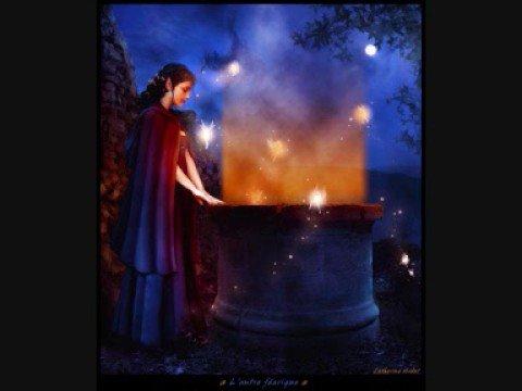 Fairy Queen  Tami Stronach