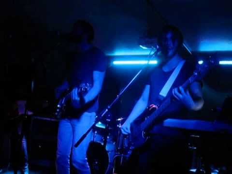 The Traps - Echoes (Live @ Birthdays, London, 08/04/13)