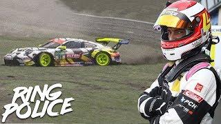 Möwen und Manöver | GTM Zandvoort - Race1
