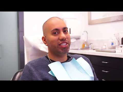 Dental Fillings And Dental Veneers By Dr. Desiree Yazdan
