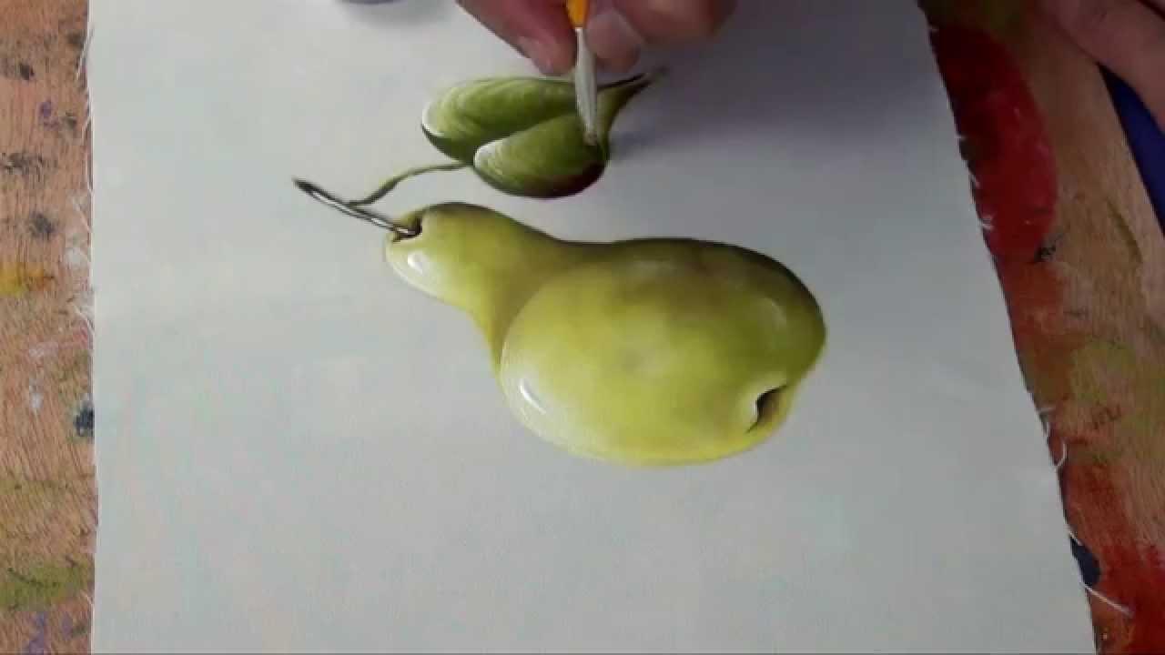 como dominar el arte de la pintura decorativa en tela 2 4