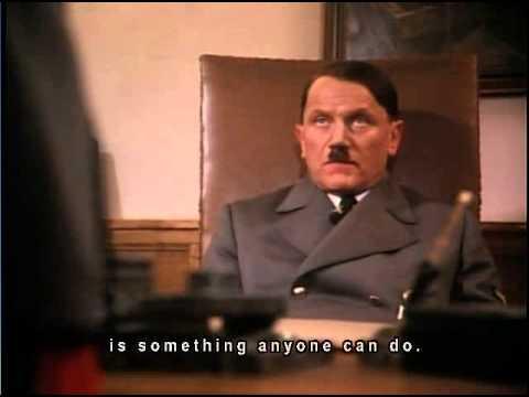 War and remembrance (1988) - Hitler, Brauchitsch, Halder